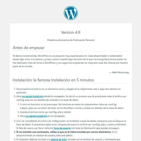 guia de seguridad wordpress