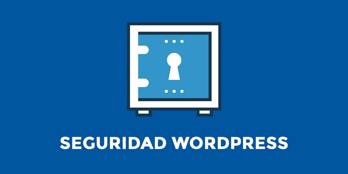 wordpress es seguro