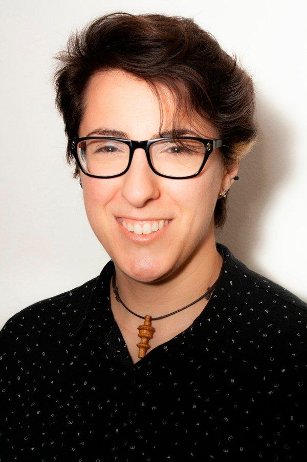 Anaïs Berbel Guerrero