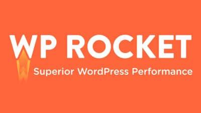 wp rocket plugin premium servicio mantenimiento wordpress